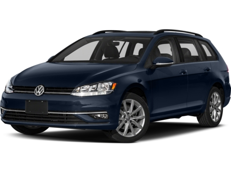 2019 Volkswagen Golf SportWagen SE Glendale and Los Angeles CA