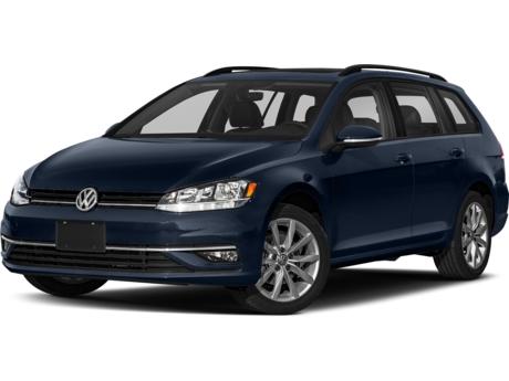 2018 Volkswagen Golf SportWagen SEL Bay Ridge NY