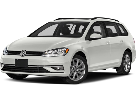 2018 Volkswagen Golf SportWagen SE Union NJ