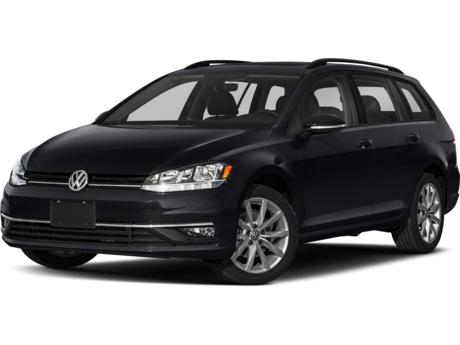 2018 Volkswagen Golf SportWagen S Union NJ