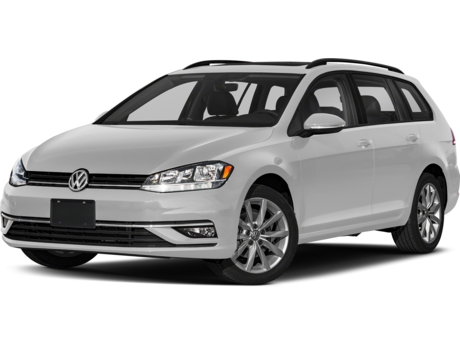 2019 Volkswagen Golf SportWagen S Union NJ