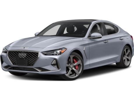 2019 Genesis G70 2.0T Sport Phoenix AZ