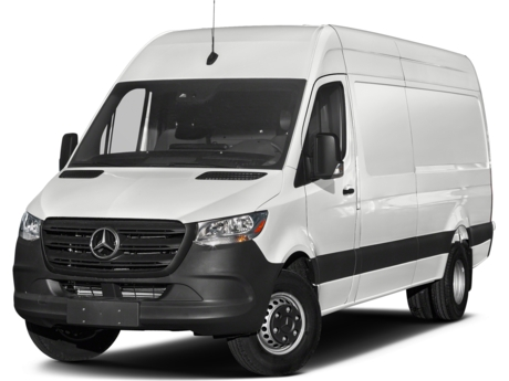 2019 Mercedes-Benz Sprinter 2500 Cargo Van  Medford OR
