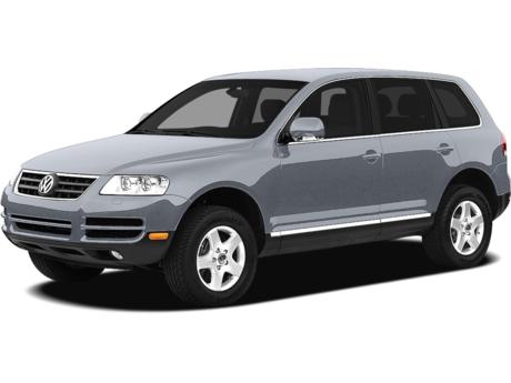 2004 Volkswagen Touareg  Brainerd MN