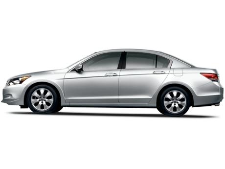 2008 Honda Accord Sdn 4DR V6 AUTO EX-L Midland TX