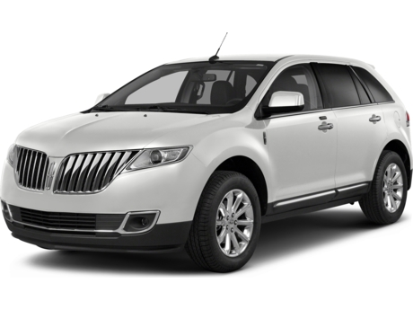 2013 LINCOLN MKX FWD 4dr Midland TX