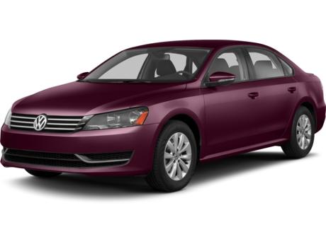 2013 Volkswagen Passat 2.5 SE Murfreesboro TN