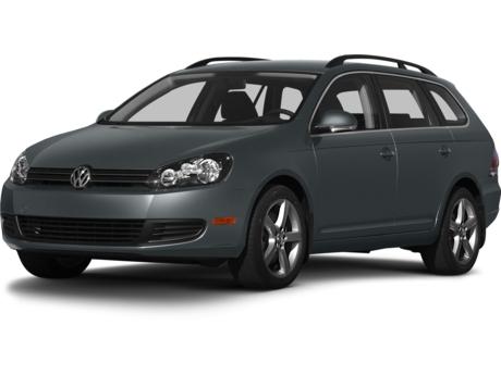 2013 Volkswagen Jetta Sportwagen TDI w/Sunroof & Nav Brainerd MN