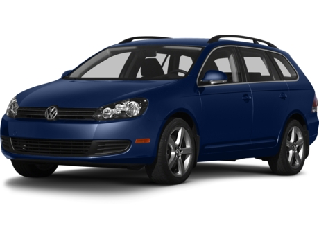 2013 Volkswagen Jetta SportWagen 2.0L TDI Watertown NY