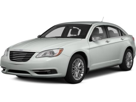 2014 Chrysler 200 Touring Watertown NY