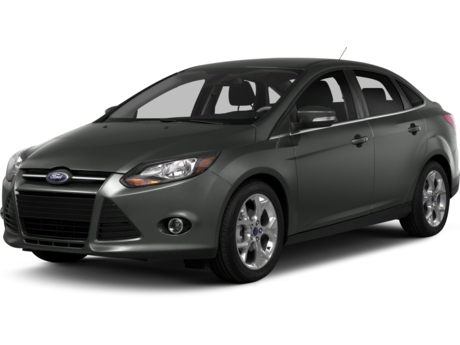 2014 Ford Focus SE Brainerd MN
