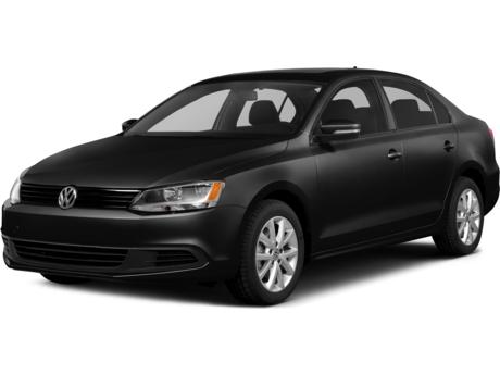 2014 Volkswagen Jetta Sedan 4dr Auto S Midland TX