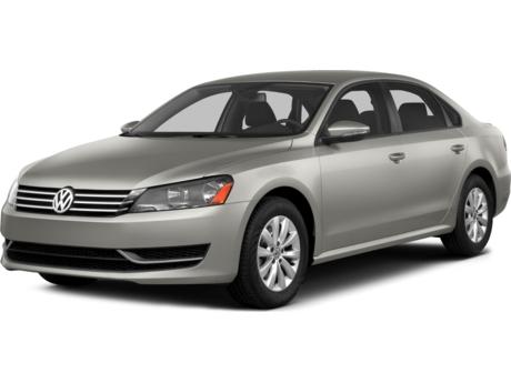 2014 Volkswagen Passat TDI SEL Premium Brainerd MN