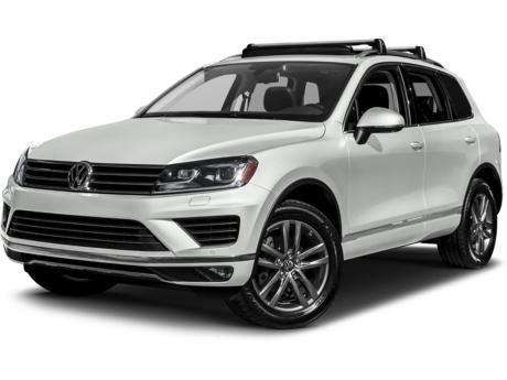 2017 Volkswagen Touareg V6 Executive Bay Ridge NY