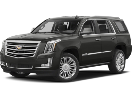 2017 Cadillac Escalade Platinum Kansas City MO