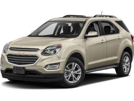 2017 Chevrolet Equinox LT Brainerd MN