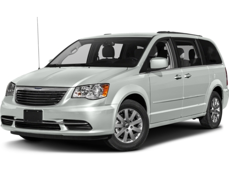 2014 Chrysler Town & Country Touring Watertown NY