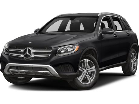 2018 Mercedes-Benz GLC 300 4MATIC® SUV Wilmington DE