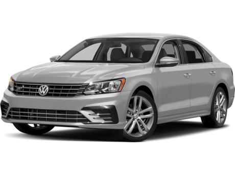 2018 Volkswagen Passat 2.0T R-Line Bay Ridge NY