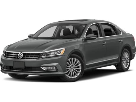 2019 Volkswagen Passat 2.0T Wolfsburg Edition Lincoln NE