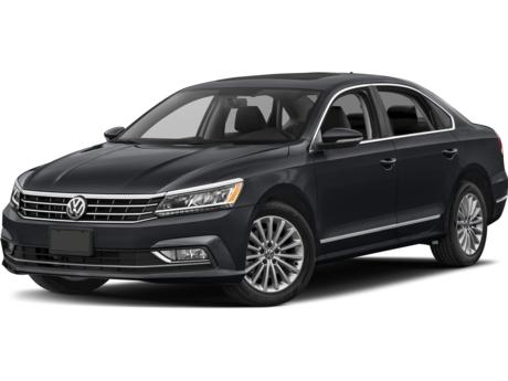 2019 Volkswagen Passat 2.0T Wolfsburg Edition Union NJ