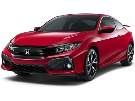 2017 Honda Civic Coupe 2DR CPE SI MANUAL Brooklyn NY