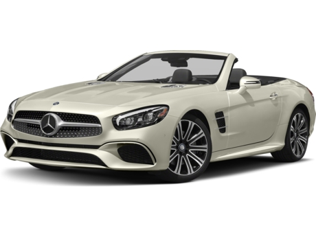 2018 Mercedes-Benz SL 450 Roadster Wilmington DE