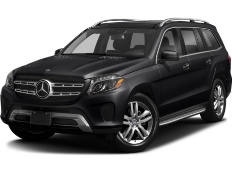 2019 Mercedes-Benz GLS GLS 450 Lexington KY