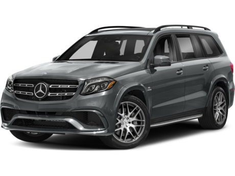 2019 Mercedes-Benz GLS AMG® 63 SUV Salem OR