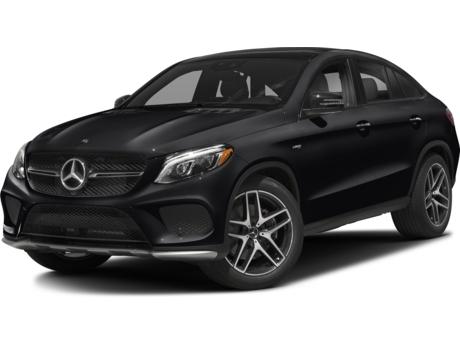 2019 Mercedes-Benz GLE AMG® 43 Coupe Gilbert AZ
