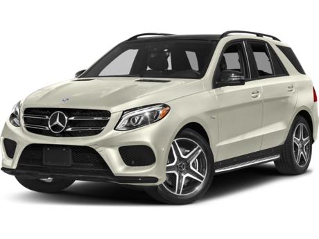 2019 Mercedes-Benz GLE AMG® 43 SUV Portland OR