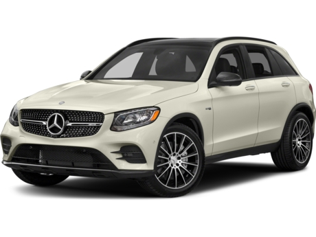 2019 Mercedes-Benz GLC AMG® 43 SUV Portland OR