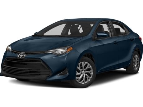 2019 Toyota Corolla XLE Lexington MA