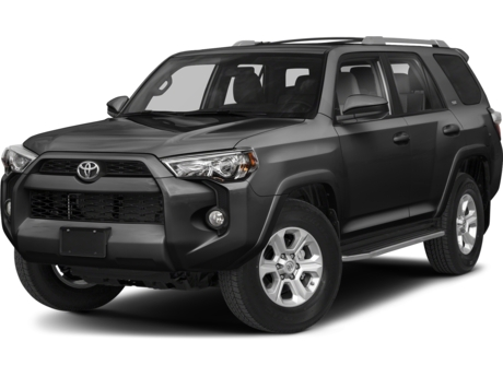 2019 Toyota 4Runner SR5 Premium Lexington MA
