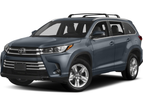 2019 Toyota Highlander Limited Lexington MA