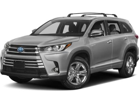 2019 Toyota Highlander Hybrid XLE Lexington MA