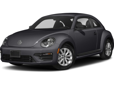 2018 Volkswagen Beetle S Union NJ