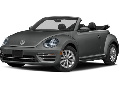 2019 Volkswagen Beetle Convertible 2.0T Final Edition SEL Bay Ridge NY