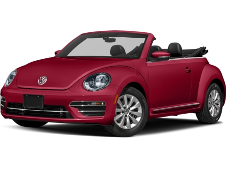 2019 Volkswagen Beetle Convertible SE Walnut Creek CA