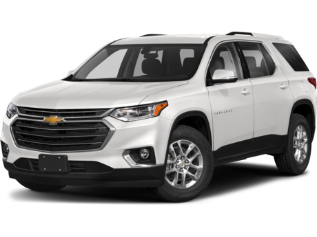 2019 Chevrolet Traverse LT Salisbury NC