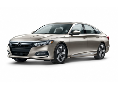 2018 Honda Accord Sedan EX 1.5T Farmington NM