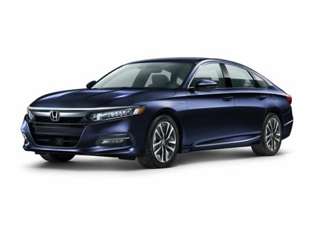 2018 Honda Accord Hybrid 4DR SDN HYB EX-L Brooklyn NY