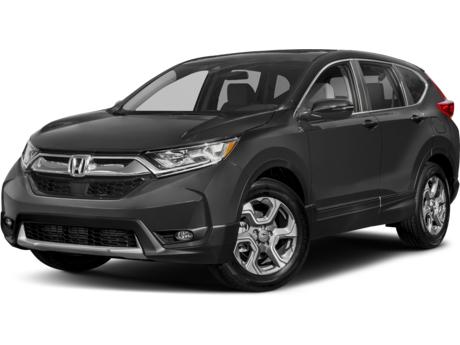 2018 Honda CR-V EX Petaluma CA