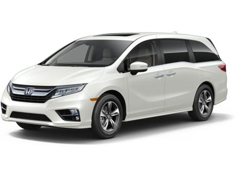2018 Honda Odyssey 5DR VAN TOURING AUTO Brooklyn NY
