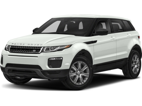 2019 Land Rover Range Rover Evoque 5 Door SE Premium Sacramento CA