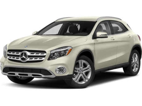 2019 Mercedes-Benz GLA 250 4MATIC® SUV Portland OR