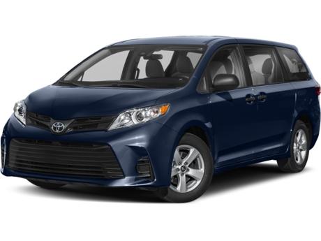 2019 Toyota Sienna XLE Premium 7-Passenger Lexington MA