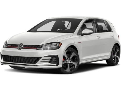 2019 Volkswagen Golf GTI SE Union NJ