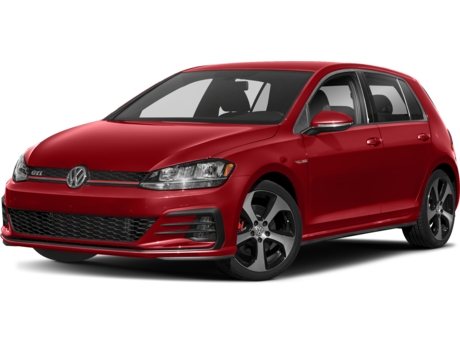 2019 Volkswagen Golf GTI S Walnut Creek CA