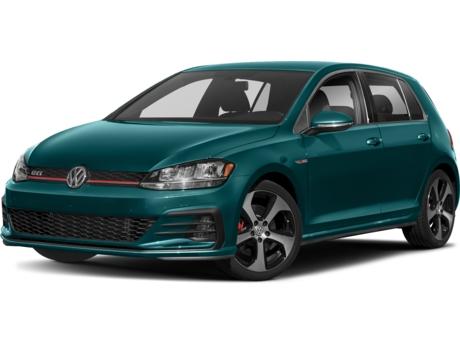 2019 Volkswagen Golf GTI 2.0T S Seattle WA